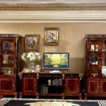 E10 single showcase Left  / Right 27.6x22.8x74.8 Floor Cabinet 74.8x22.8x30.7