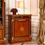 E38 shoes cabinet 43.3 X 16.5 X 49.2