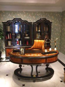 Desks · Floor Lamps. Infinity Furniture Import