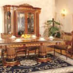 2008 Dining Table