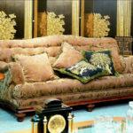 DFF-S017 sofa