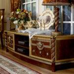 E26  Low Floor Cabinet 79.5*20.8*19.6