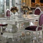 E36 dining room