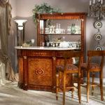 OP-670 Bar                  L63.8xW18.9xH42.5      OP-620  Bar Chair       L17.3xW18.9xH43.1  OP-656 Bar Cabinet    L59.1xW15.74xH78.7
