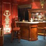 OP-670 Bar                  L63.8xW18.9xH42.5   OP-656 Bar Cabinet       L59.1xW15.74xH78.7