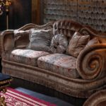 SB53 3-seater sofa  91.14x39.37x39.76