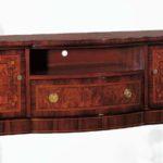 OP-652-1  Low Cabinet L70.8x22.8Wx23.6H