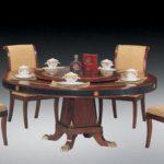 3001 ROUND DINING TABLE φ54.3H30.7 ROUND DINING TABLE φ59H30.7 ROUND DINING TABLE φ70.8H30.7