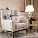 E70-1 single sofa 45.3 x 36.6 x 46.9