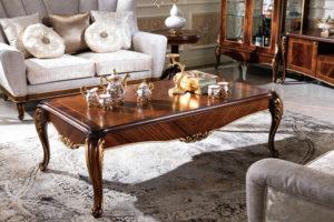 E70-2 long coffee table  57.1 x 31.5 x 18.9