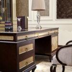 E71 Executive Desk  78.7Wx35.5Dx30.7H