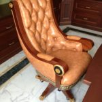 e10 Executive Chair 28.3x33.9x42.5