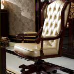 E63 Executive Chair  28Wx33Dx51H