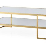 Sophia Coffee Table 48Wx22.5Dx18H