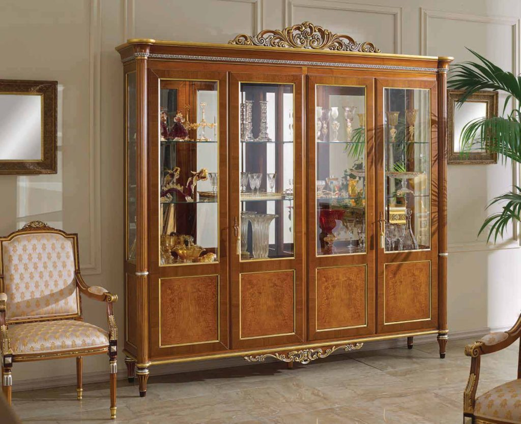 Royal Italian Collection – Infinity Furniture Imports