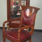 3002 Arm Chair