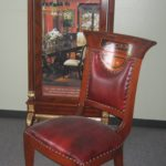 3002 Side Chair