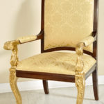 D11 Arm Chair