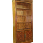 LV-552-1 combined 2/d Bookcase