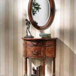 LV-975  SIDE TABLE    (25xW15xH34)         LV-905  MIRROR      (28xW1xH19)