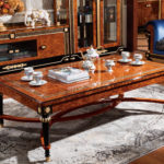 E69 long coffee table  59.1 x 35.4 x 26.8