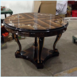 E-70-1 Entrance Table