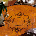 Closer Image Table Top Round